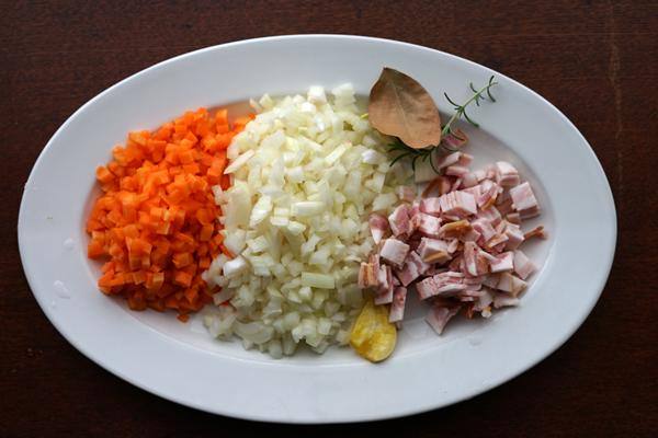 赤レンズ豆 スープ レシピ
