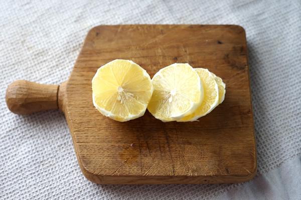冷凍レモン サワー