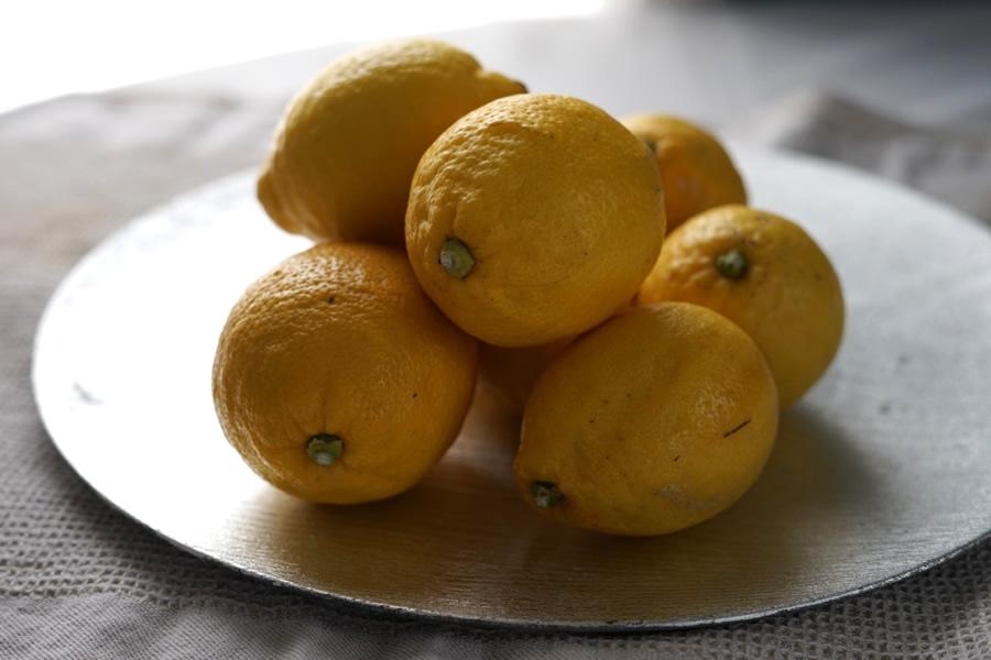 レモン 大量