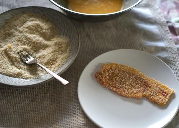 豚肉 粉チーズ パン粉 レシピ