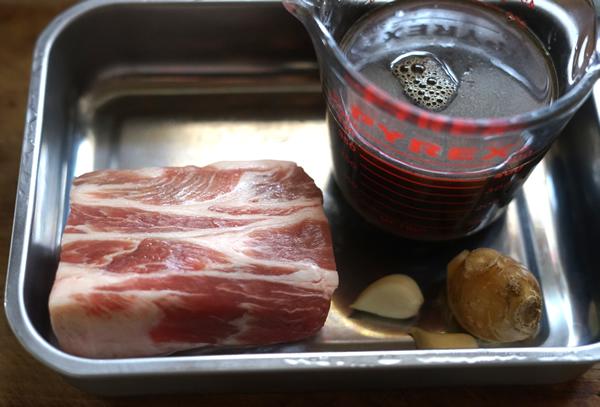 煮豚 レシピ 簡単
