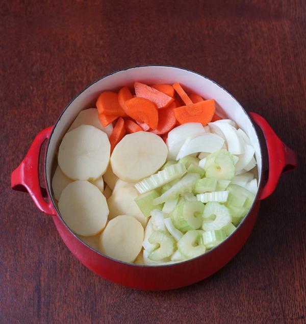 辰巳芳子 スープ 野菜
