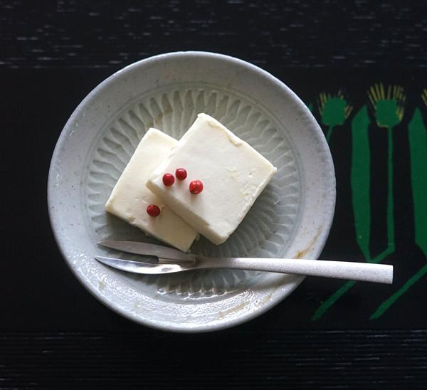 クリームチーズ 味噌漬け 殿堂