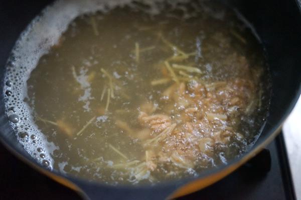 冬瓜 スープ 生姜