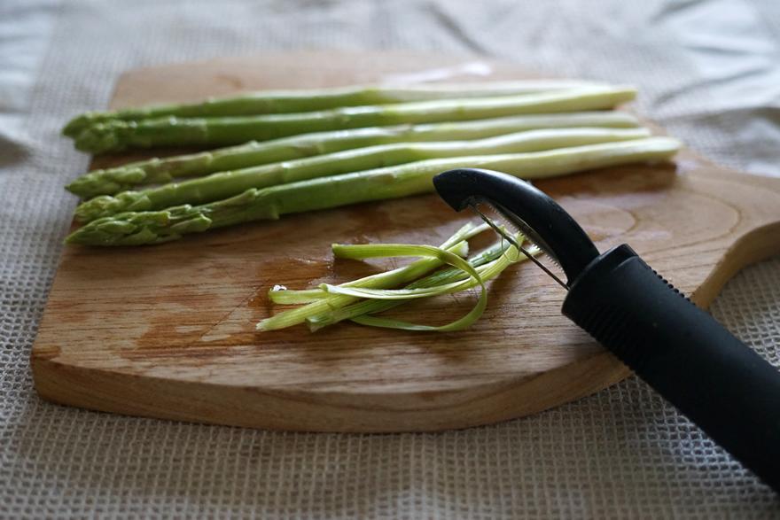 アスパラガス レシピ