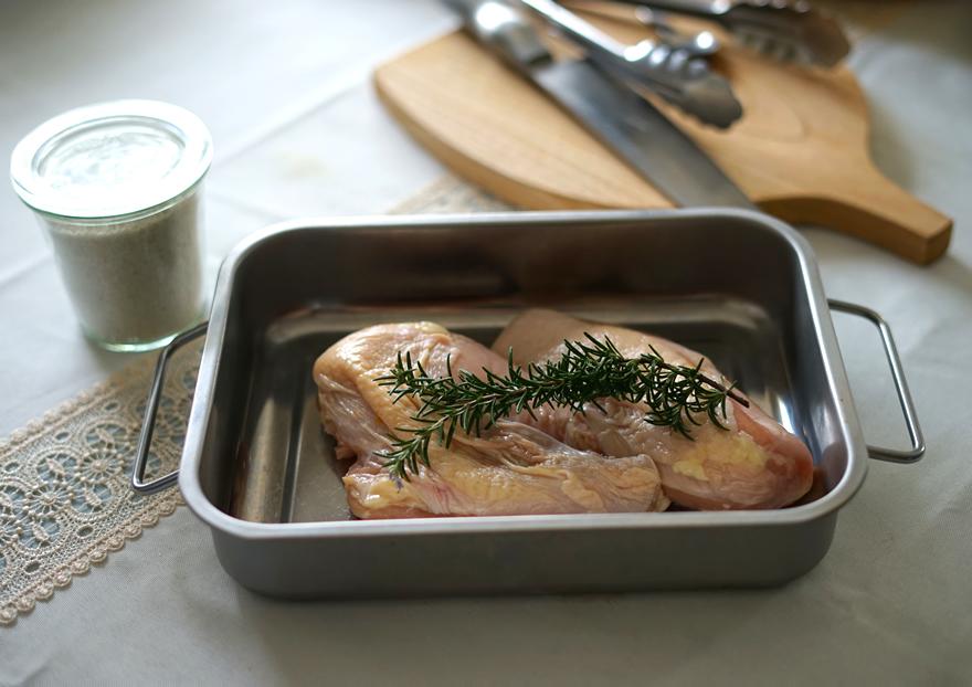 鶏ハム 低温調理器 レシピ
