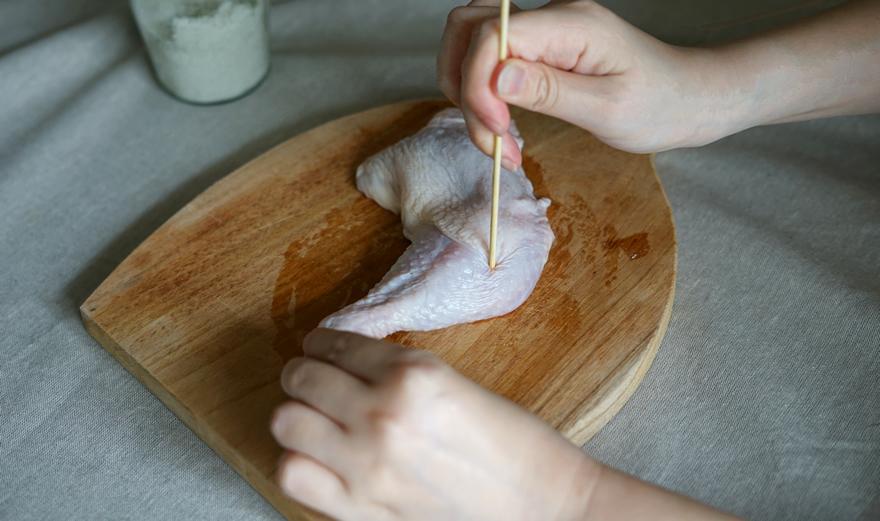 鶏肉 レシピ もも
