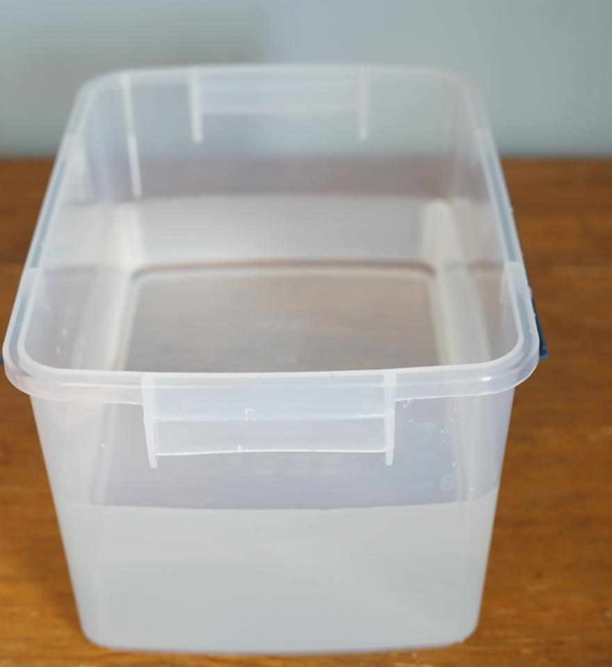 低温調理器 鍋 代用