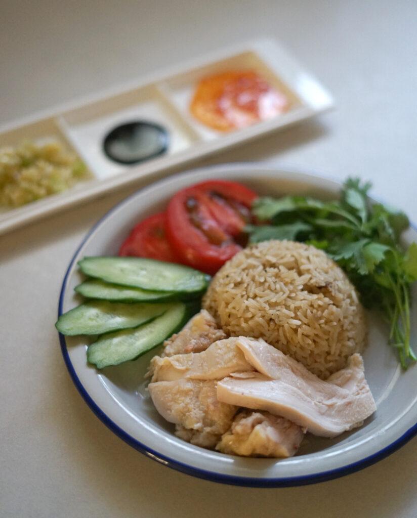 低温調理器 レシピ 鶏肉