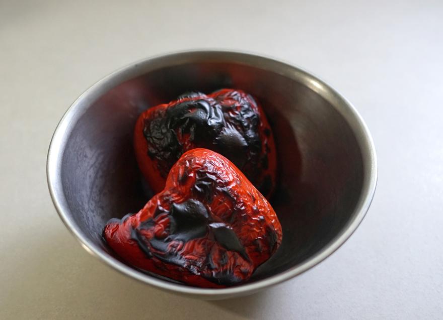 網焼き レシピ