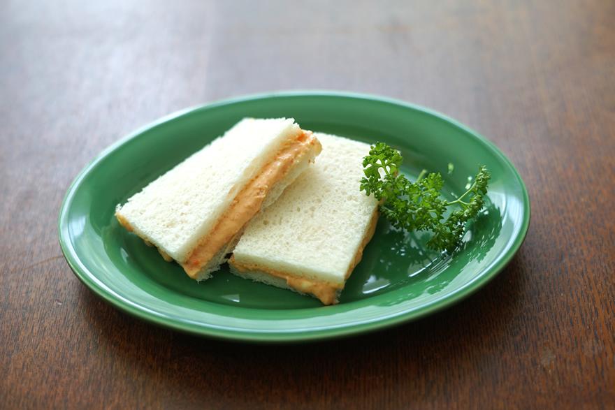 サンドイッチ 人気レシピ