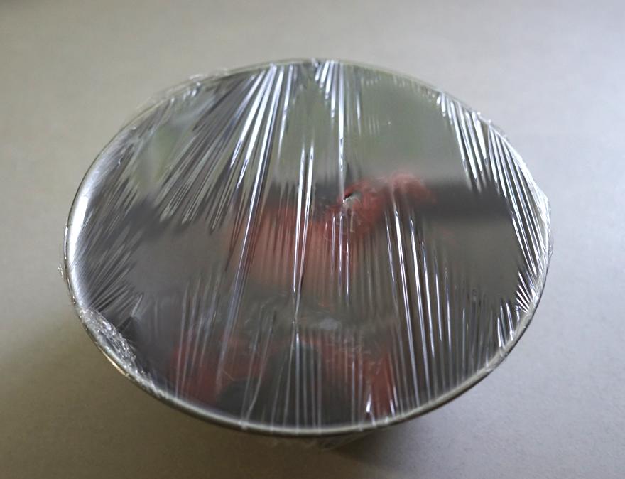 パプリカ 皮むき 魚焼きグリル